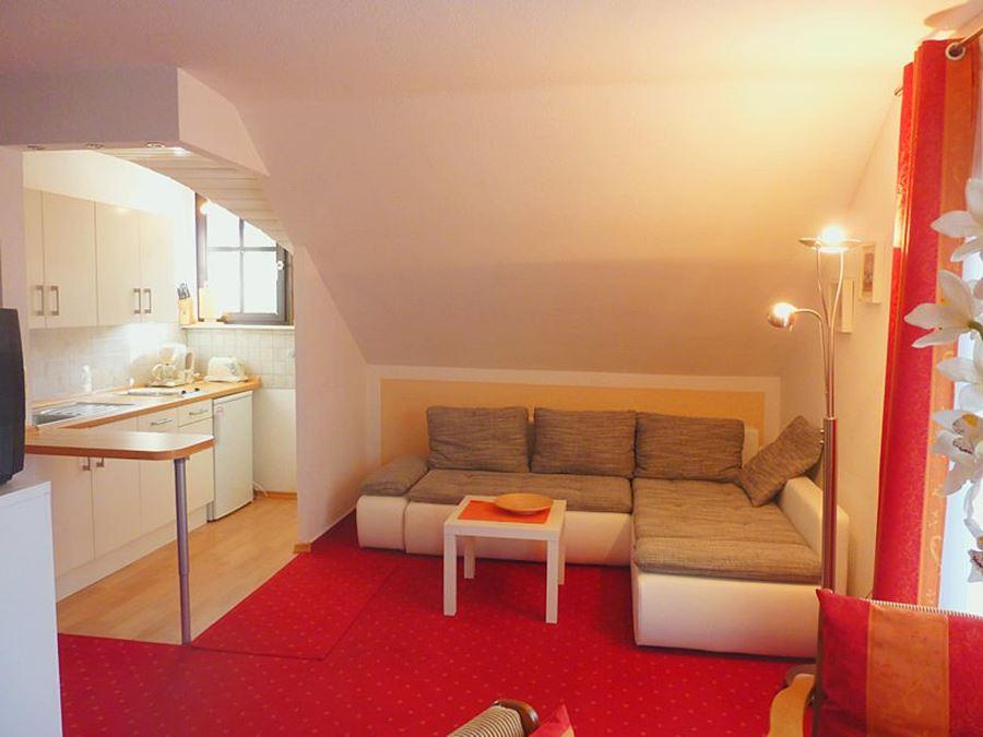 pension karin in bad bocklet bayerische rh n mittelgebirge. Black Bedroom Furniture Sets. Home Design Ideas