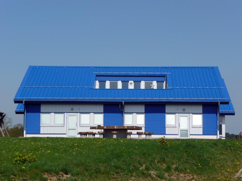 Grenzmuseum Point Alpha