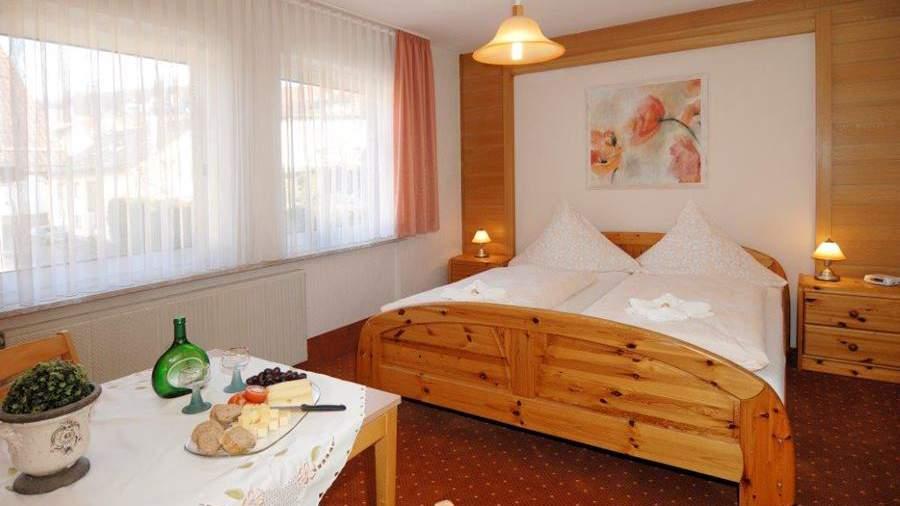 Bad Bruckenau Therme Hotel