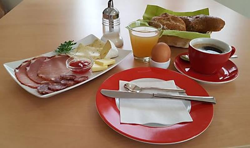 Salzgrotte Salz bei Bad Kissingen - Wellness, Entspannung