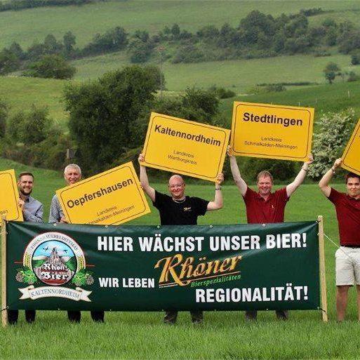 Rhönbrauerei Dittmar – Kaltennordheim Rhön