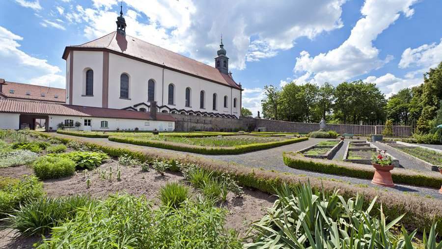 Beste Spielothek in Kloster Zella finden
