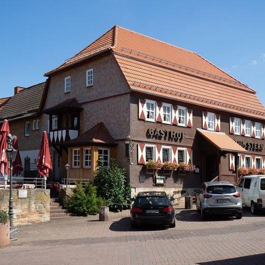 Landgasthaus Zum Stern