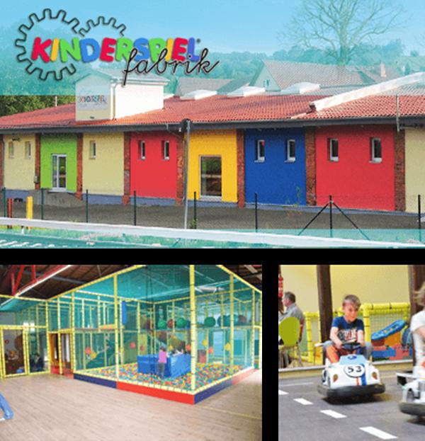 Kinderspielfabrik Schmalkalden