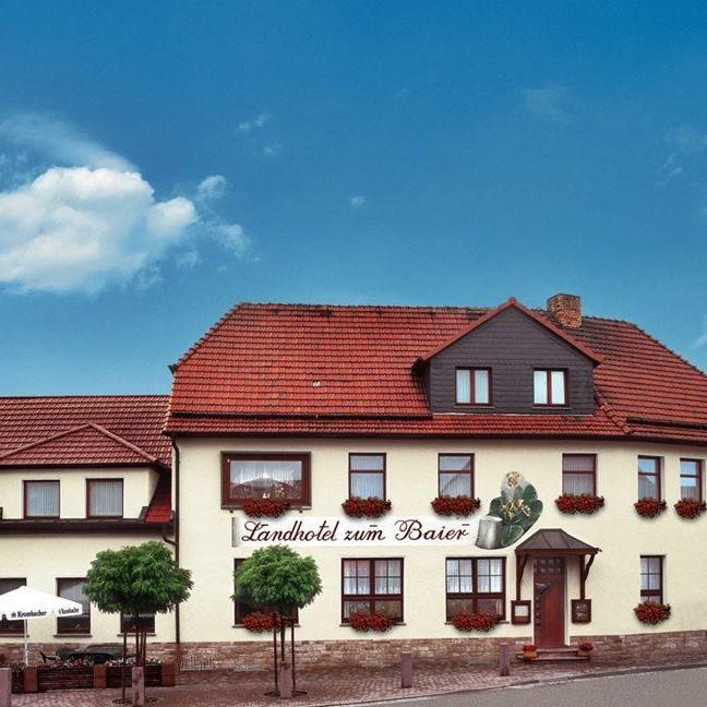 Landhotel Zum Baier Haus