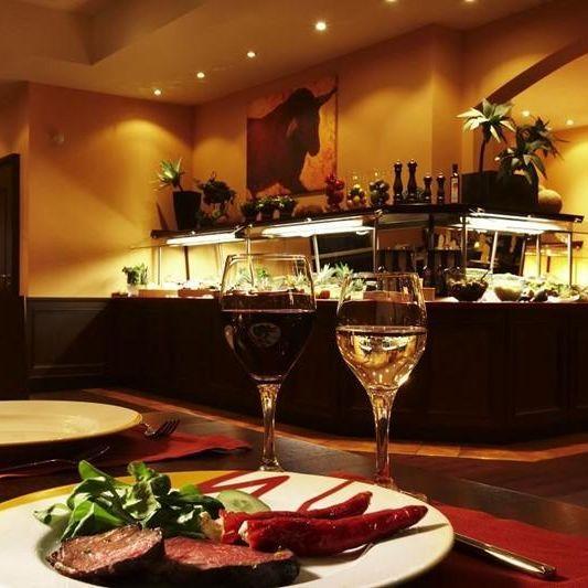 Toro Negro Fulda Wein