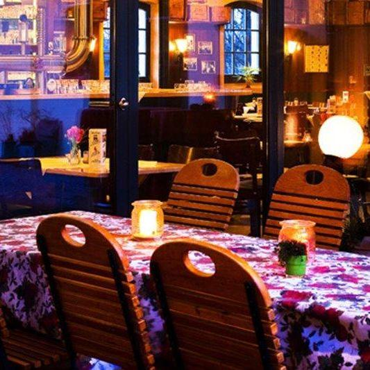 Aha Restaurant Huenfeld 8