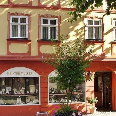 Juwelier Meister Müller – Fulda