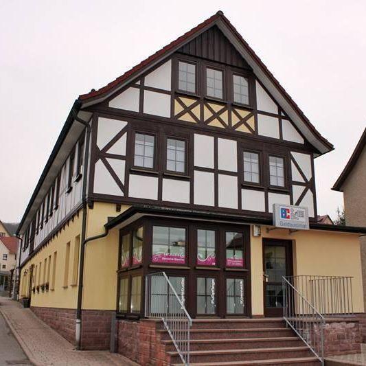 VR-Bank Bad Salzungen Schmalkalden eG – Struth-Helmershof