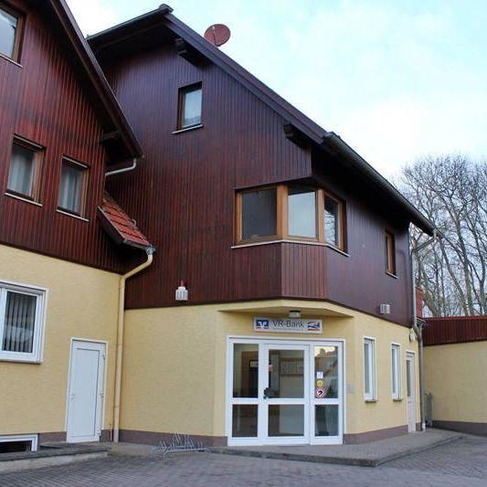 VR-Bank Bad Salzungen Schmalkalden eG – Roßdorf