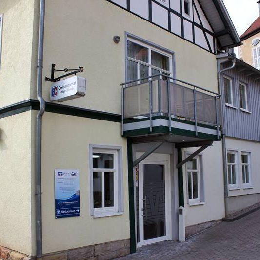 VR-Bank Bad Salzungen Schmalkalden eG – Steinbach