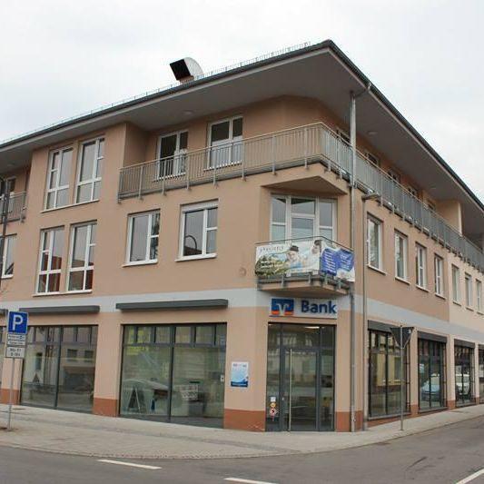 VR-Bank Bad Salzungen Schmalkalden eG – Steinbach-Hallenberg