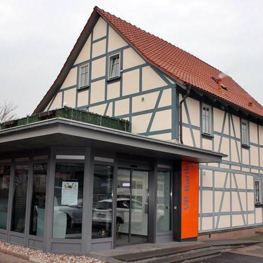 VR-Bank Bad Salzungen Schmalkalden eG – Brotterode-Trusetal Rathausstraße