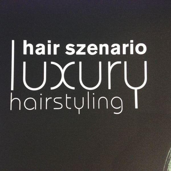 HairSzenario Luxury Hairstyling – Hilders