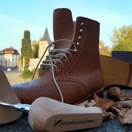 Schuhmacher am Dom – Fulda