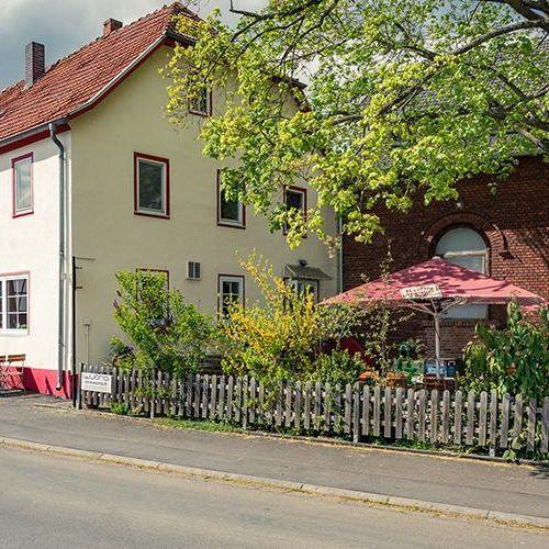 Gasthaus FuldaerHof Maberzell5