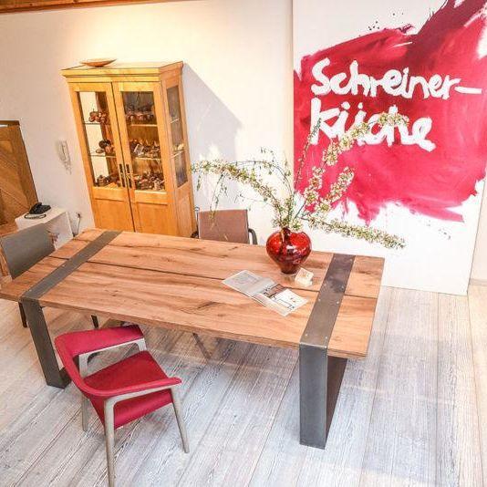 Frohnapfel & Sohn Möbelwerkstätten – Ebersburg