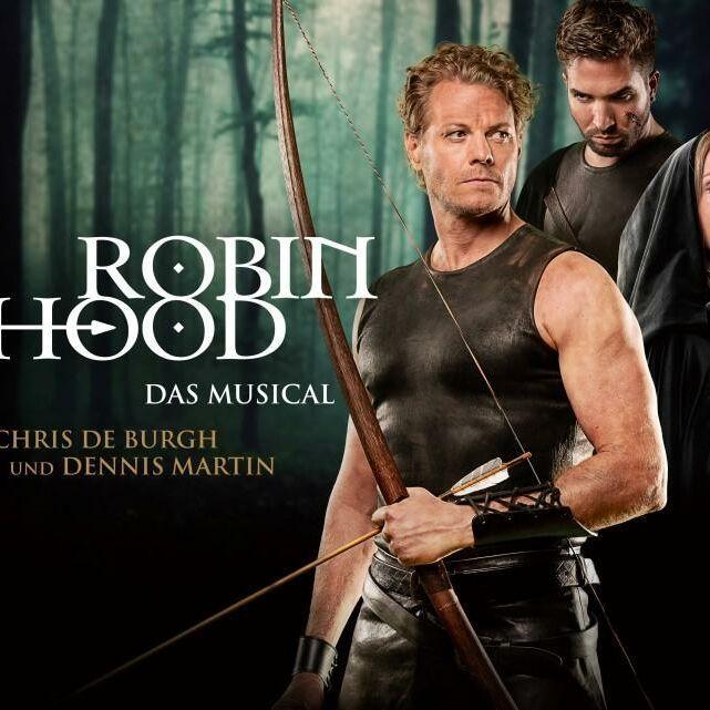 Musicalsommer Robin Hood
