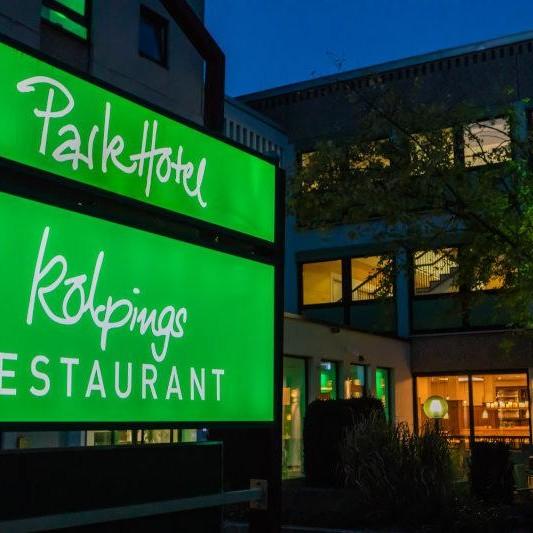 Parkhotel Fulda Schild Restaurant