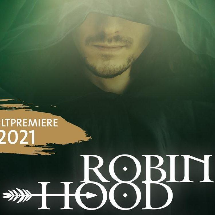 Robin Hood 2021