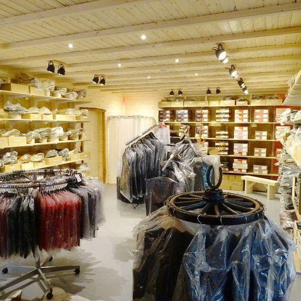 Westernwear-Shop – Hünfeld