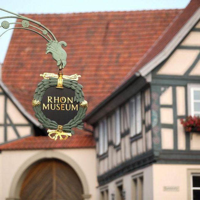 Rhoenmuseum Fladungen Neu 2