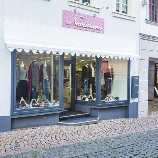 Boutique Nicolissima – Fulda