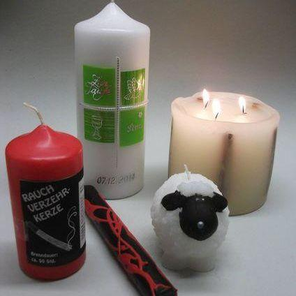 Rhöwa Kerzen – Gersfeld