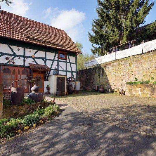 Destillatio Aromamuseum