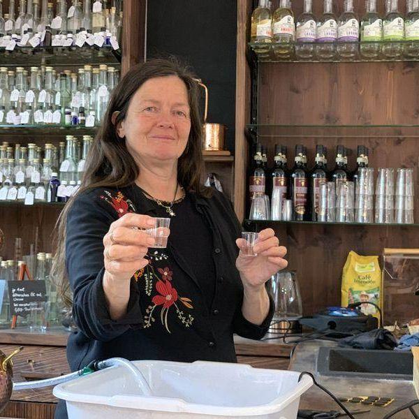 Destillatio – Eiterfeld