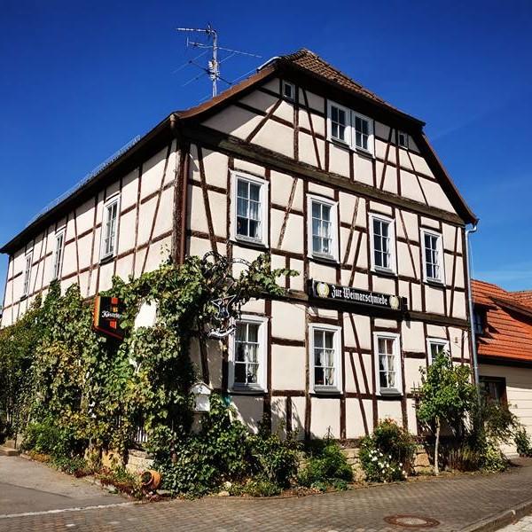 Zur Weimarschmiede Wirtshaus