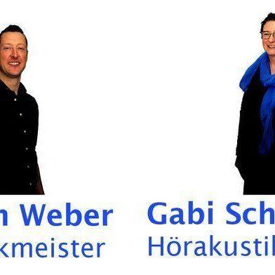 Hörakustik Gabi Schmitka – Künzell