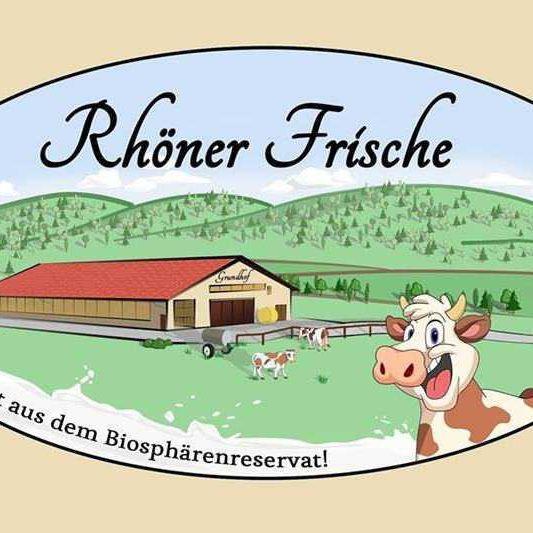 """Milchtankstelle """"Rhöner Frische"""" – Grundhof GbR – Bad Brückenau"""