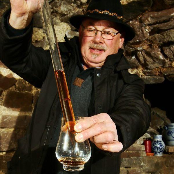 Rhöner Whisky Brenner & Sturmiushof – Hammelburg