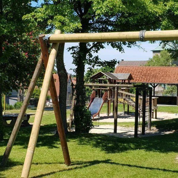 Spielplatz Ried 1