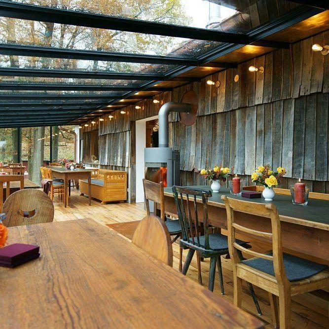 Loheland Cafe 4