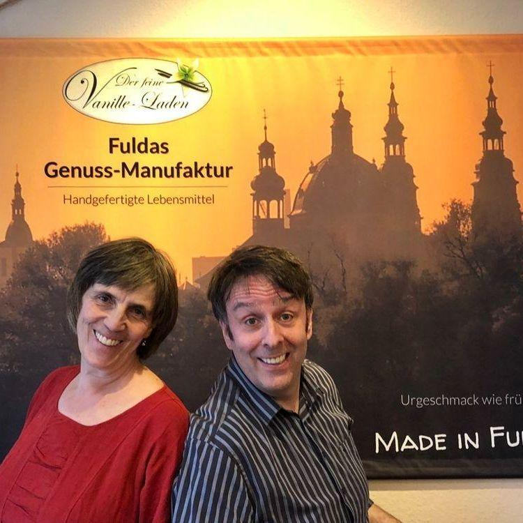 Fuldas Genuss-Manufaktur