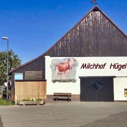 Milchhof Hügel – Fulda