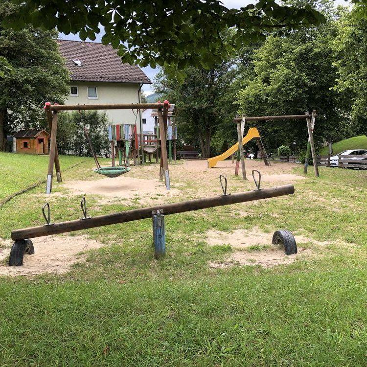 Spielplatz Komberg 1