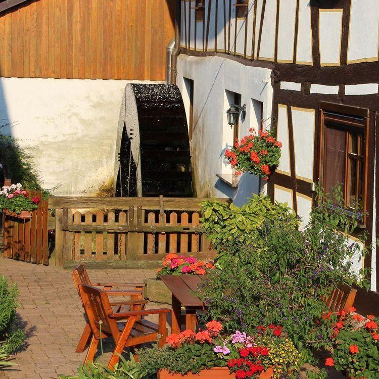 Mühlenladen Stegmühle – Hainzell