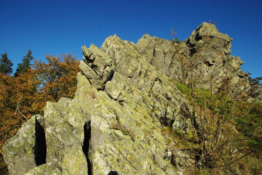 Bubenbader Steine