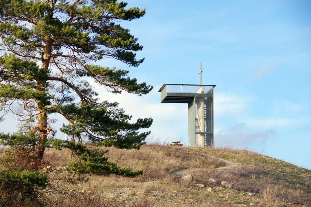 Via-Regia-Turm