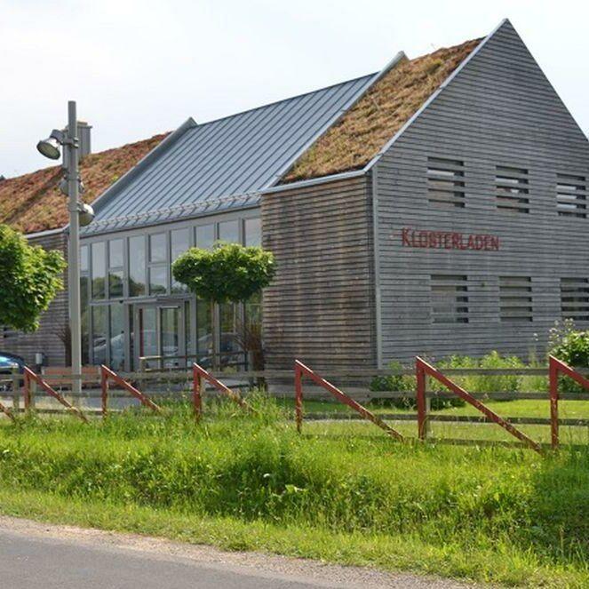 Die KlosterManufaktur Maria Bildhausen in Münnerstadt