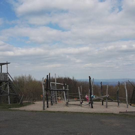 Spielplatz Gebaberg