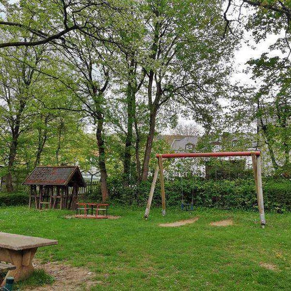 Spielplatz Tann