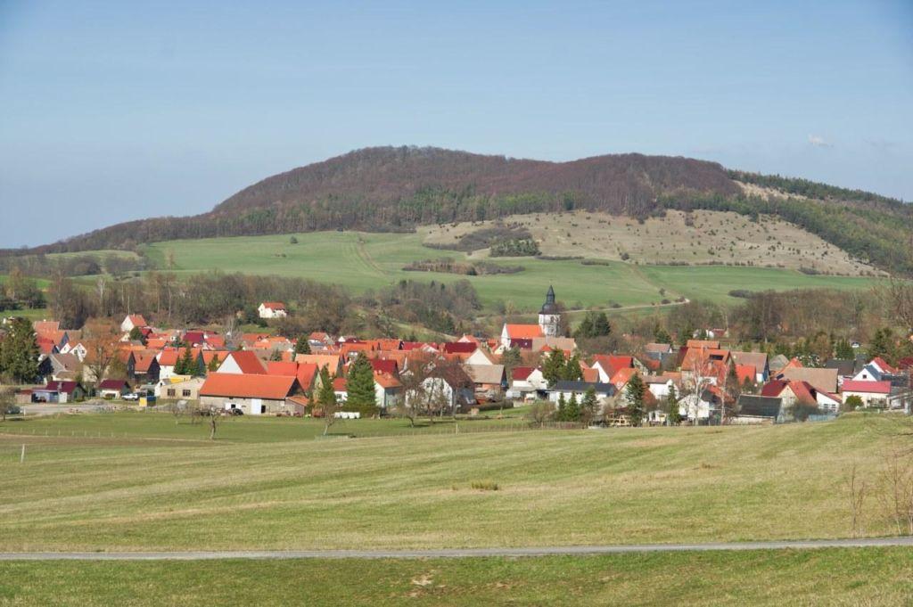Wiesenthaler Thüringische Rhön