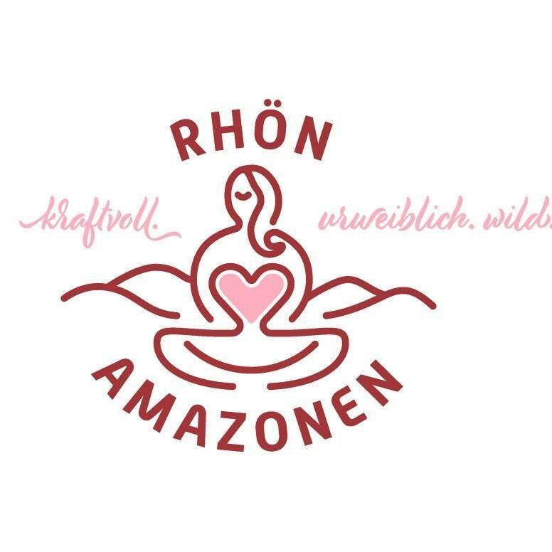 Rhoen Amazonen Logo