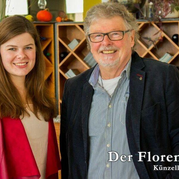 Der Florenberg 1