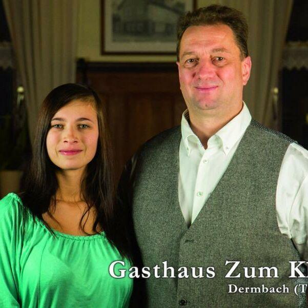Gasthaus Zum Klause 1