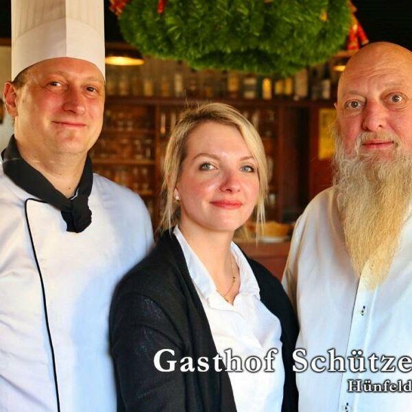 Gasthof Schuetzenhof 1